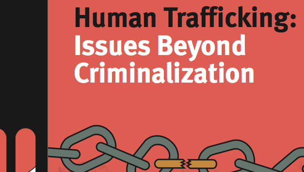 Human Trafficking: Issues Beyond Criminalization — The Pontifical Academy of Social Sciences