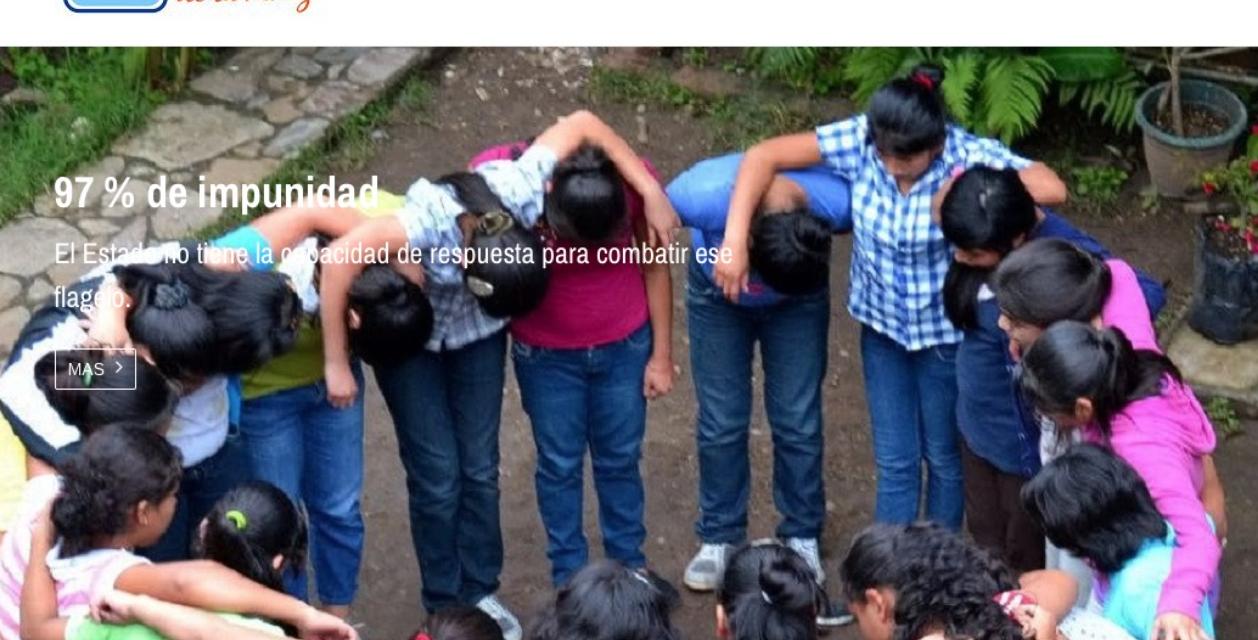Guatemala – Leonel Dubon – EL REFUGIO