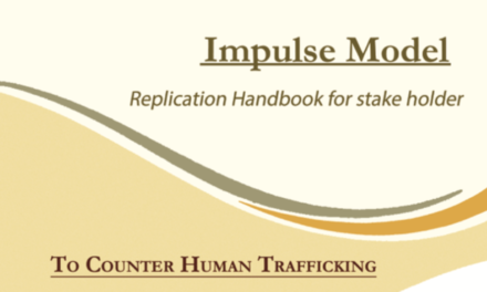 The Impulse Model ( known as The Meghalaya Model) is an internationally acknowledged, holistic method to address human trafficking