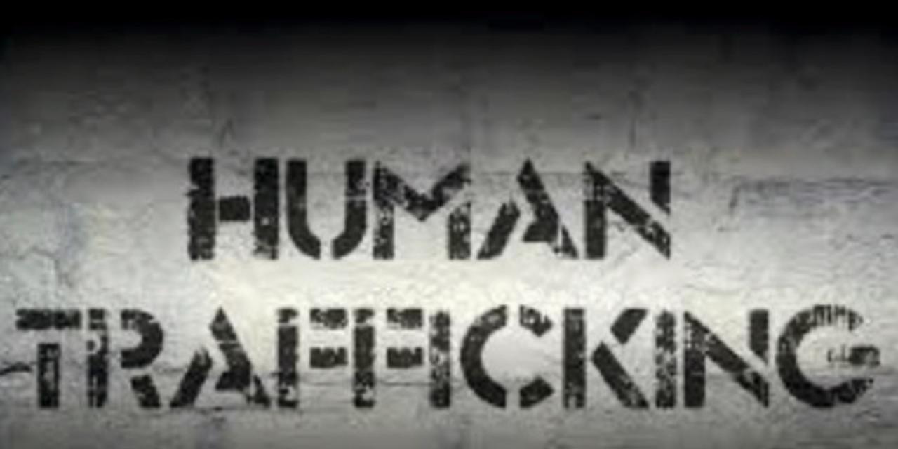 NIGERIA — HUMAN TRAFFICKING FACTSHEET