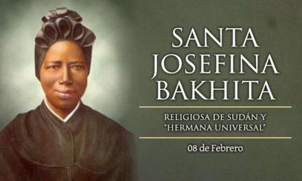 RAI /Bakhita, la santa africana – fiction di Giacomo Campiotti – Vai all'archivio diBakhita