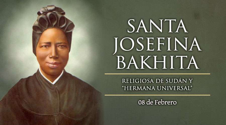 RAI /Bakhita, la santa africana — fiction di Giacomo Campiotti — Vai all'archivio diBakhita