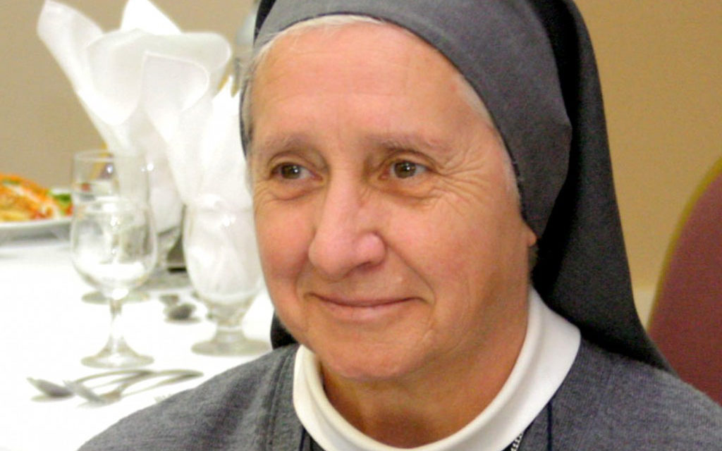 "Sr. Eugenia Bonetti – ""WOMEN HELPING WOMEN"". The Prophetic Role of Women Religious in Counter- Trafficking in Persons"