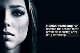 Combating trafficking in persons: a call to action for global health professionals