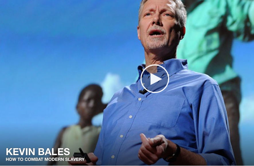 TED — How to combat modern slavery