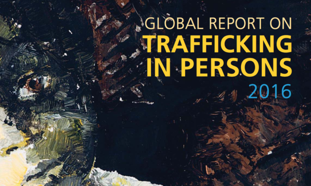 UNITED NATIONS OFFICE ON DRUGS AND CRIME — Global Report on Trafficking in Persons 2016