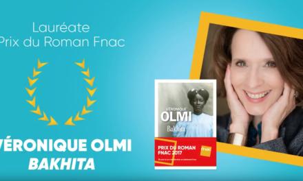 """TSR – """"Bakhita"""" de Véronique Olmi raconte l'histoire d'une femme d'exception"""