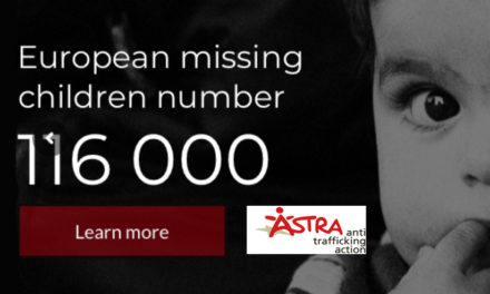 ASTRA is a local grass-root non-governmental organization dedicated to the eradication of all forms of trafficking in human beings, especially in women and children.