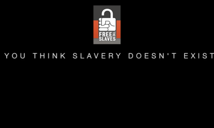 "FREE THE SLAVES: Videos ""Slavery is alive"" 1 & 2"
