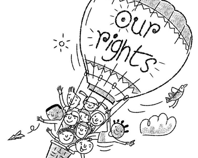 HCR – Convention on the Rights of the Child