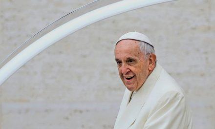 VISITE DU PAPE FRANCOIS A GENEVE LE 21 JUIN 2018 – La dernière visite d'un pape à Genève remonte à 1984