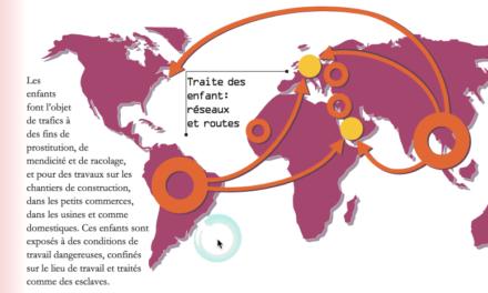 OIT — La vente et le trafic d'enfants