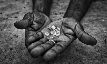 SUPPLY CHAIN & HUMAN TRAFFICKING RELATED TO JEWELLERY — CODE OF PRACTICES