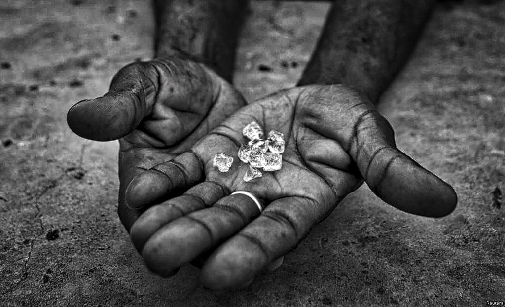 SUPPLY CHAIN & HUMAN TRAFFICKING RELATED TO JEWELLERY – CODE OF PRACTICES