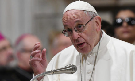 "Truth, Pope Francis said, is always ""uncomfortable"" and when a prophet speaks the truth, hearts can either open or ""become more like a rock, unleashing anger, persecution."""