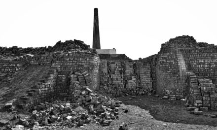 PAKISTAN – SLAVERY – Brick kiln workers and the debt trap