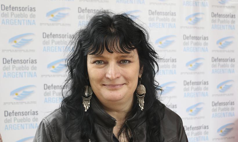 """ARGENTINA — Alicia Peressutti: """"Las víctimas tienen destruidos sus vínculos y su autoestima"""""""