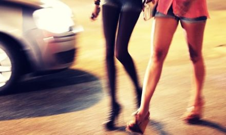 CATW — Trafficking and Prostitution Law Reform & Research