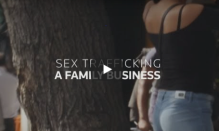 MEXICO – Sex Trafficking – A Family Business: Testimony of a sex trafficker