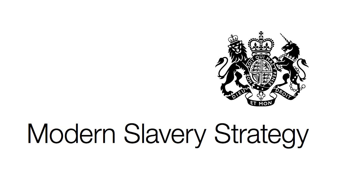 UK GOVERNMENT: Modern Slavery Strategy