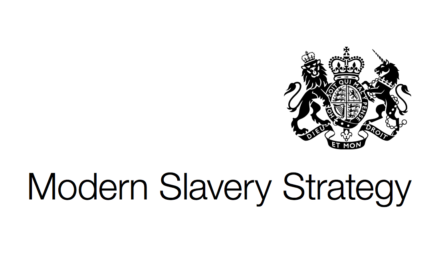 UK GOVERNMENT: Modern Slavery Strategy