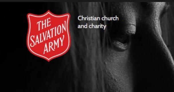 THE SALVATION ARMY: Modern Slavery