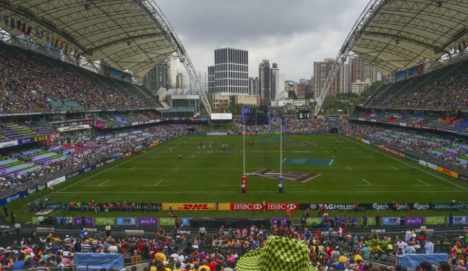 SOUTH CHINA MORNING POST: Hong Kong Sevens joins Olympics and Super Bowl in fight against trafficking and sexual exploitation of children