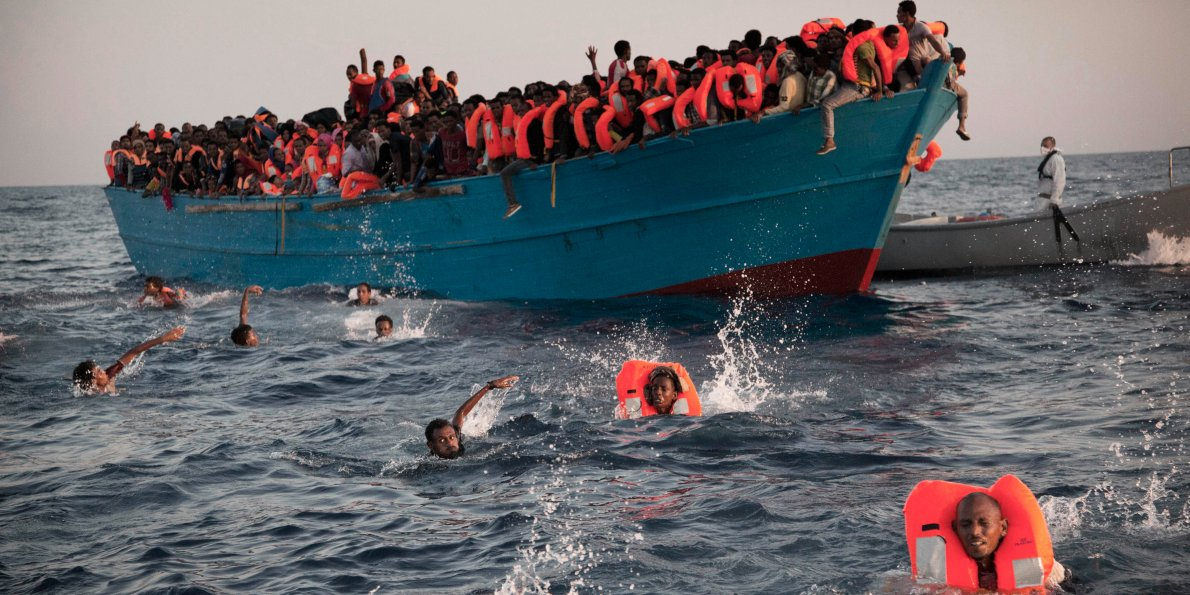 UNODC, IOM Launch New Initiative to Counter Migrant Smuggling