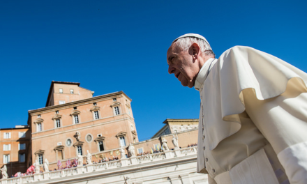 KATHOLISCHE KIRCHE ERZDIÖZESE WIEN – NEUES PAPSTSCHREIBEN: BARMHERZIGKEIT IST WEG ZU HEILIGKEIT