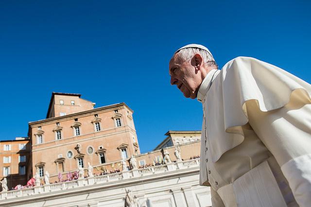 KATHOLISCHE KIRCHE ERZDIÖZESE WIEN — NEUES PAPSTSCHREIBEN: BARMHERZIGKEIT IST WEG ZU HEILIGKEIT