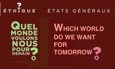 11.- Don de gametes / Donation of gametes — CHURCH OF FRANCE / États généraux de la bioéthique- Which world do we want for tomorrow? The brave newworld…