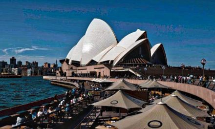 AUSTRALIA – Sydney archdiocese steps up efforts to combat human trafficking