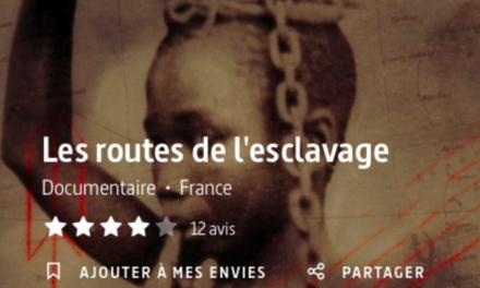 """Arte — HISTOIRE / Les routes de l'esclavage : Domination, violence, profit : le système criminel de l'esclavage a marqué l'histoire du monde et de l'humanité. Au fil de ses routes, la série """"Les routes de l'esclvage"""" retrace pour la première fois la tragédie des traites négrières. Captivant et implacable"""