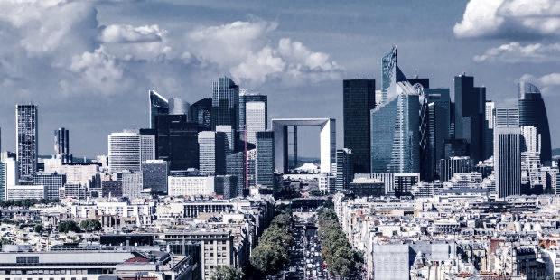 Le Vatican tance le système financier mondial de façon inédite — Vatican offices decry 'profoundly amoral culture' of global financial system (17 May2018)