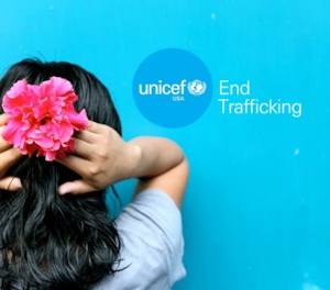 UNICEF USA's End Trafficking project — Ending Human Trafficking Locally and Globally: listen and download podcasts about HT