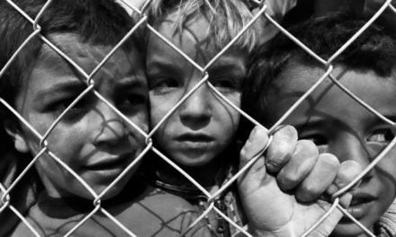 INDEPENDENT — Refugee children abused and illegally returned at France-Italy border, says Oxfam report