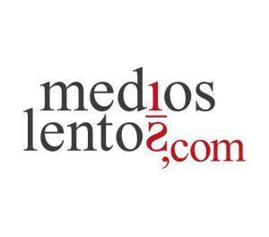 MEDIOS LENTOS EN LAS REDES SOCIALES — Periodismo inteligente, jóven, ágil.