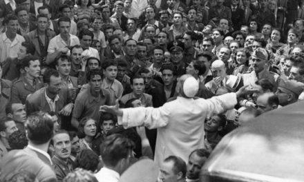 Pope Pius XII — 1952 / Exsul Familia Nazarethana — Apostolic Constitutionm / The Church's Motherly Solicitude for Migrants
