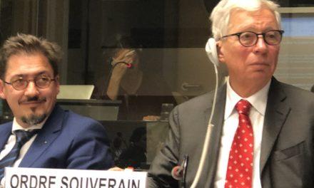 ONUG — 26 November 2018 — OM Intervention
