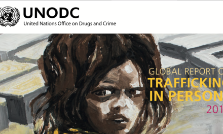 UNODC — Global Report on Trafficking in Persons 2018