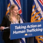BRITISH COLUMBIA CANADA – Human Trafficking ONLINE Course Module