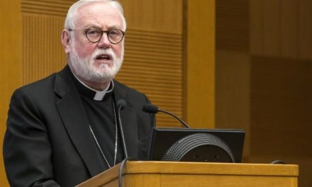 Archbishop Paul Richard Gallagher's statement to the Human Rights Council in Geneva: human rights essential for peaceful societies