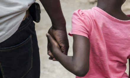USAID — STRENGTHENING REFERRAL PATHWAYS FOR CHILDREN AND ADOLESCENTS AFFECTED BY SEXUAL VIOLENCE — GUIDELINES