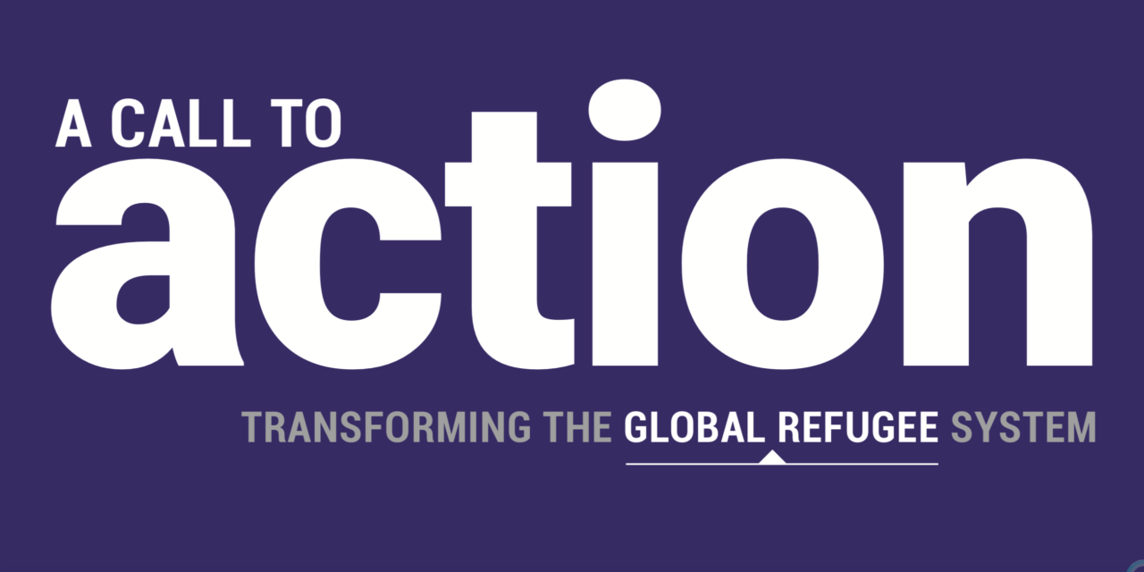 Centre for international governance Innovation — A CALL TO ACTION