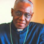 """L'Eglise est plongée dans l'obscurité du Vendredi saint"" – Par Laurent Dandrieu / Cardinal Sarah: ""The Church is plunged into the darkness of Good Friday"""