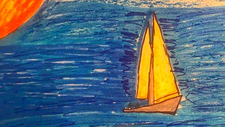 "The first ""Ethical Boat"" – a sailboat confiscated by human traffickers and entrusted to a non-profit organization – sets sail on a journey of renewed hope and inclusion"