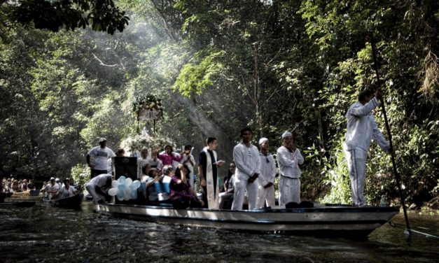 Synod for the Amazon: 'Instrumentum Laboris' released – Life in the Amazon is threatened by environmental destruction and exploitation, by the systematic violation of the fundamental human rights of the Amazon population