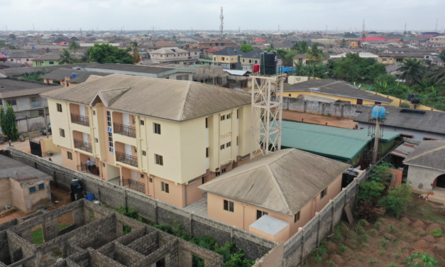 NIGERIA – Bakhita centre for female victims of trafficking inaugurated in Lagos on 26th March 2019
