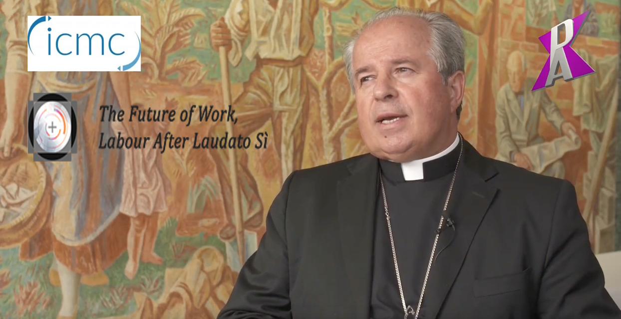 The Future of Work, Labour After Laudato Sì