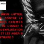Paris – Colloque du Mardi 8 octobre 2019 – Comment mieux lutter, ensemble, contre la traite des femmes d'Afrique de l'Ouest à des fins d'exploitation sexuelle?/ ORDRE Malte France – PARIS / How to better fight, together, the sexual trafficking of women in West Africa?